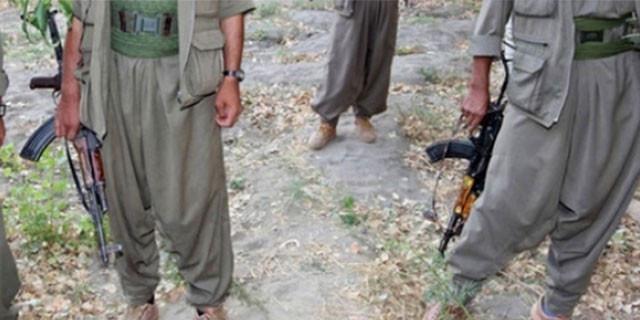 PKK santrale saldırdı
