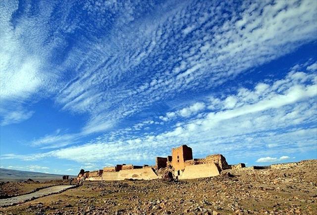 Ani Tarihi Kenti UNESCO için hazırlanıyor