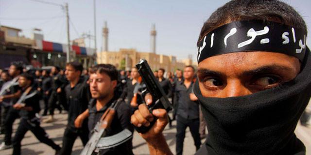 10 bin militanla Bağdat'a yürümüşlerdi