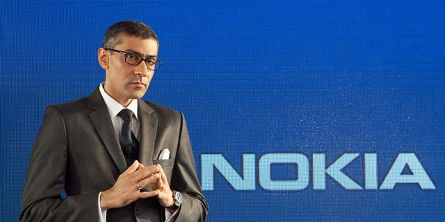Nokia'nın karı beklentileri aştı