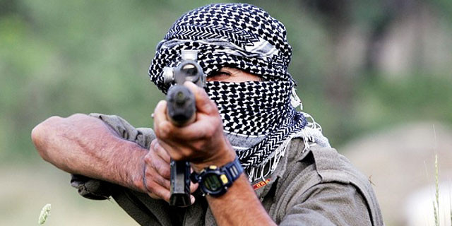 PKK ölüm listesi hazırladı