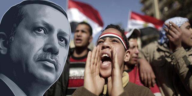 Ortadoğu liderliği hayal mi?