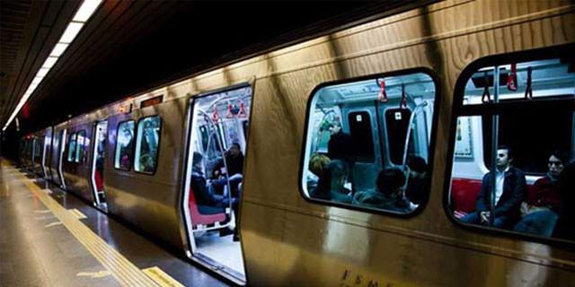İstanbulluya 'yeni metro hattı' müjdesi