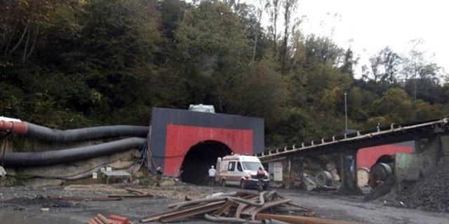 Maden kazasında şok detay!
