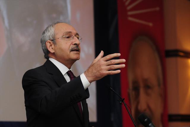 Türkiye akılla yönetilmiyor