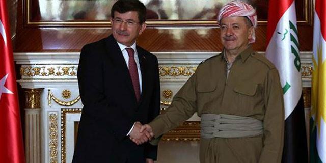 Basın toplantısında Kürtçe tercüme şaşkınlığı