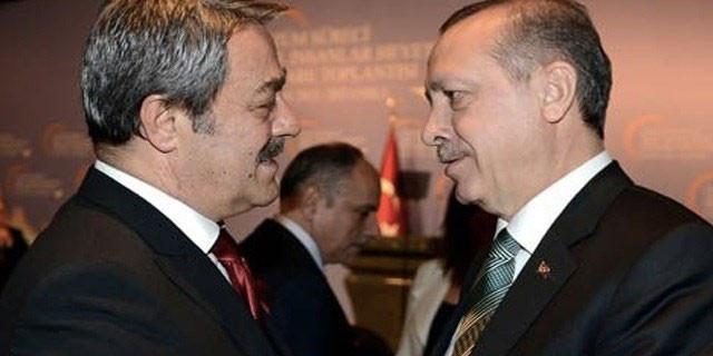 Kadir İnanır: Erdoğan'a kırgınım