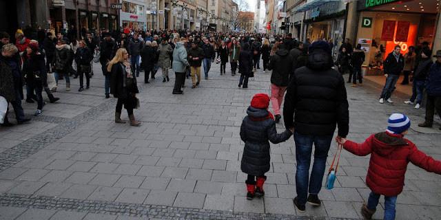 Binlerce Türk işsiz kalacak