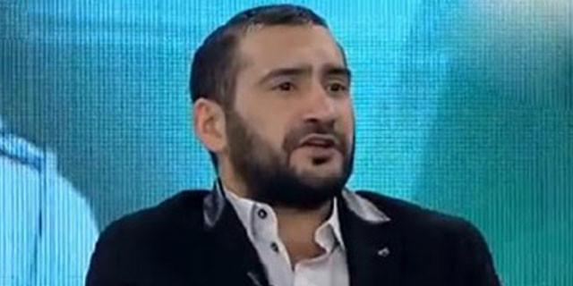 Ümit Karan'dan canlı yayında küfür