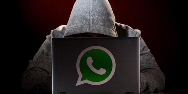 WhatsApp bilgilerinizi topluyor
