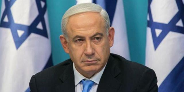 İsrail'den yahudi devlet hamlesi!