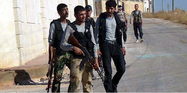 Kobani'de büyük ilerleyiş!