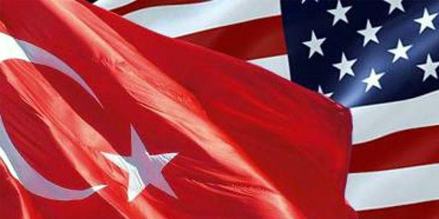 Türkiye'den ABD'ye açık mesaj!