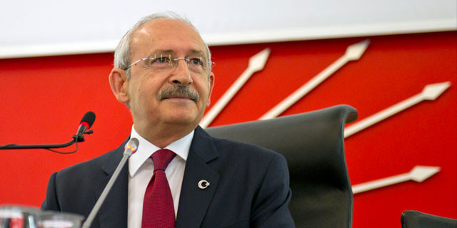 CHP'den 'istifa' genelgesi!