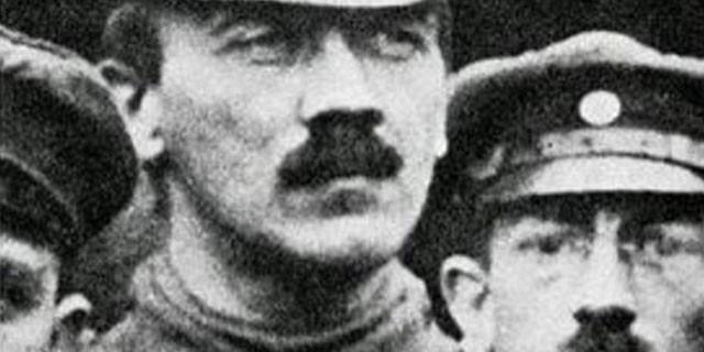 Hitler'in çok az bilinen o fotoğrafı ortaya çıktı!