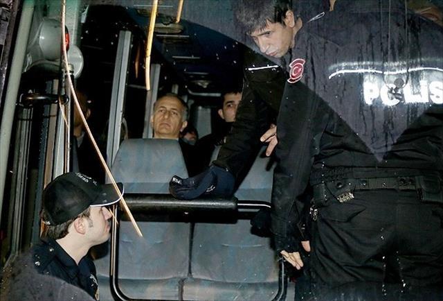 Ekrem Dumanlı'ya tutuklama talebi