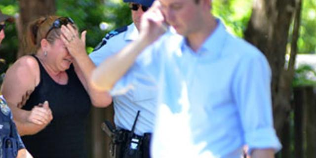 Avustralya bıçaklı saldırı: 8 çocuk öldü!