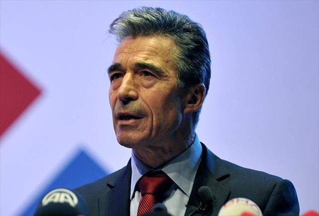 Suriye'de Bosna benzeri bir çözüm bulunmalı