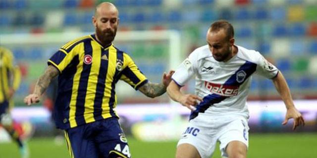 Fenerbahçe seriyi bozmadı!