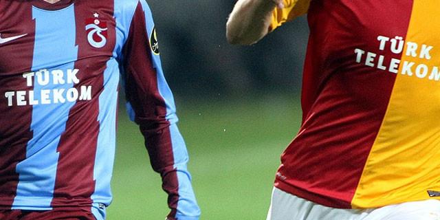 Müthiş takas! G.Saray ile Trabzon...