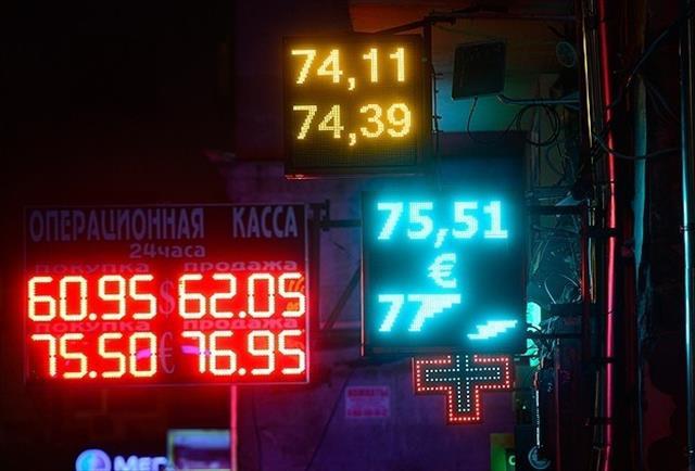 Rus ekonomistlerden iç piyasaya yönelin tavsiyesi
