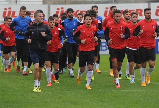 Trabzonspor ile Bursaspor 77. randevuda