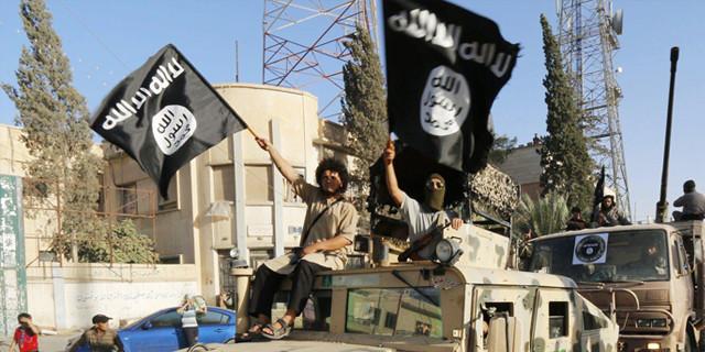 İsrail'den flaş IŞİD açıklaması