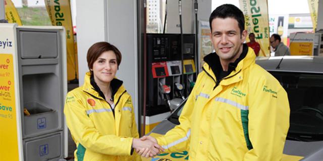Shell Müdürü Yankı Özkan Yıldırır öldürüldü