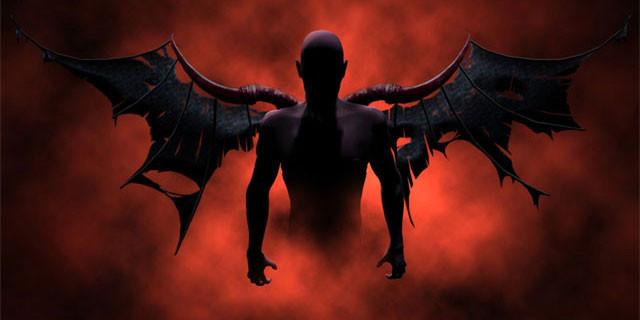 Şeytan bunlara bayılıyor