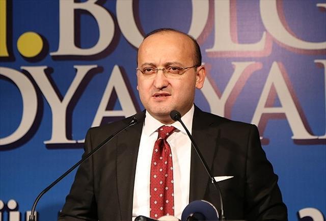 Türkiye'ye milletten başka kimse yön veremez