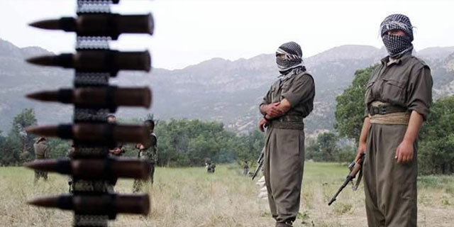 Bomba iddia! PKK 1 ay sonra...