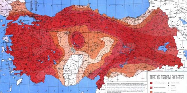 'Asıl tehlike İstanbul değil..'