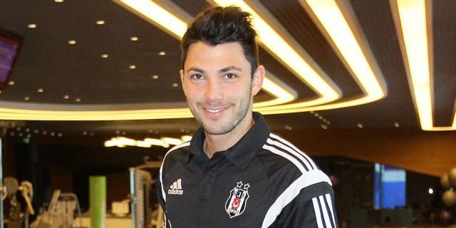 Tolgay'dan şok itiraf: Galatasaraylıyım!