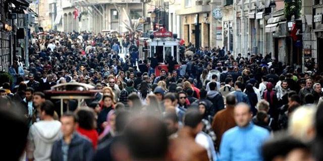 İstanbul'da kaç kişi yaşıyor