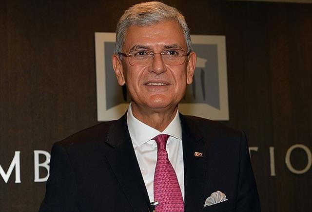 Türkiye, 2 yıl sonra AB'ye tam katılıma hazır