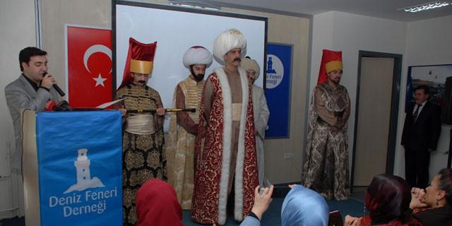 'Osmanlı yetimine nasıl sahip çıkardı'