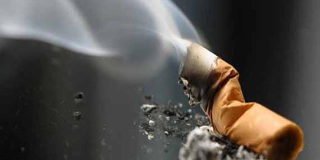 Sigaraya öyle yasaklar geliyor ki!