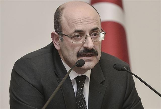 """YÖK'ten """"yazılı sınav"""" açıklaması"""