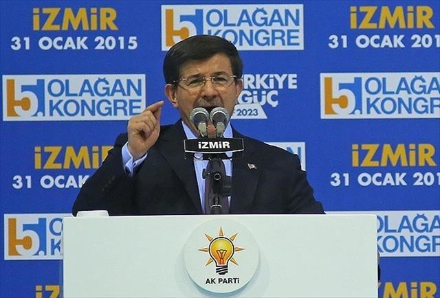 İzmir'e Başbakanlık ofisi açacağız