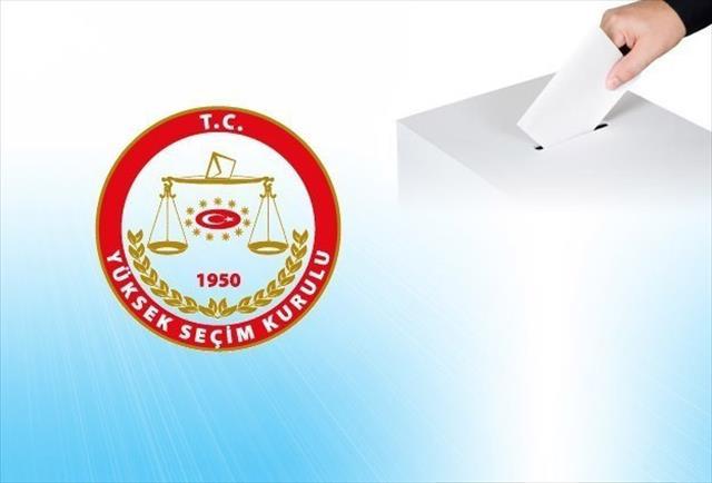 Milletvekili Genel Seçim Takvimi açıklandı