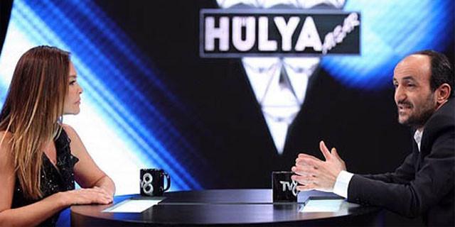 Bakın Hülya Avşar'ın gerçek adı neymiş!