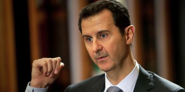 Perinçek ve Şener Esad'a gidiyor!