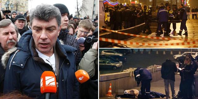 Rusya muhalefet partisi milletvekili öldürüldü