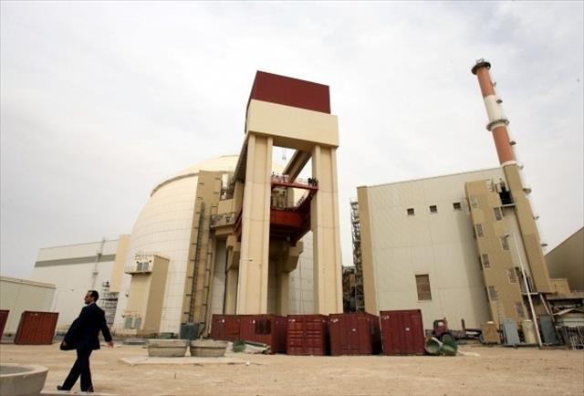 İran'dan nükleer tatbikat