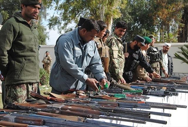 Taliban'la barış görüşmelerine hazır