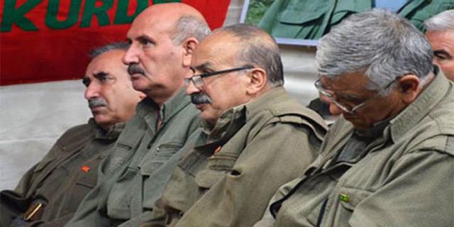 Öcalan'ın çağrısı sonrası KCK'dan açıklama
