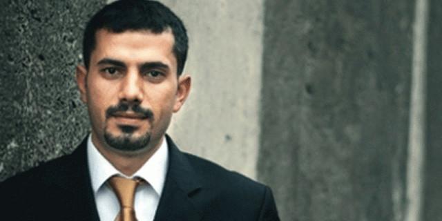 Gazeteci Mehmet Baransu gözaltına alındı