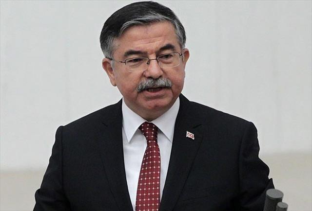 Türkiye IŞİD'e karşı koalisyonun bir üyesidir