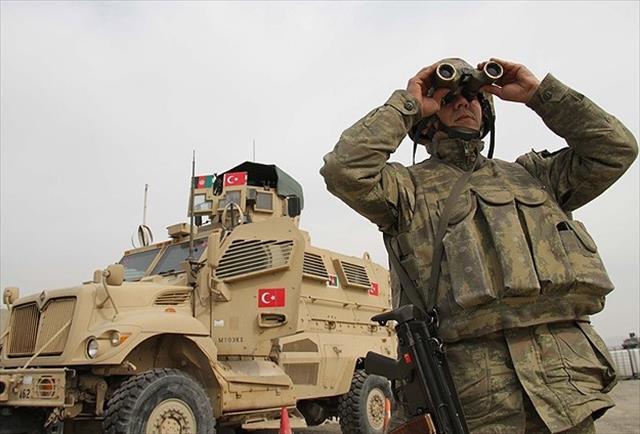 Afganistan'ın canevi Türk ordusuna emanet