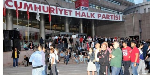 İşte CHP'ye adaylık için başvuranların sayısı